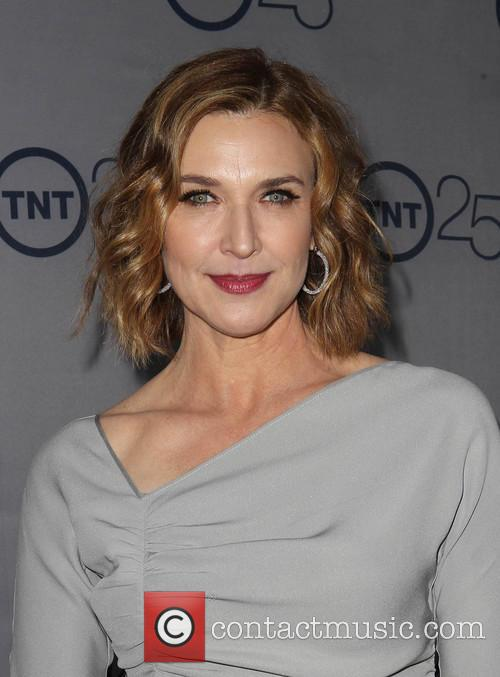 brenda strong tnts 25th anniversary party 3780938