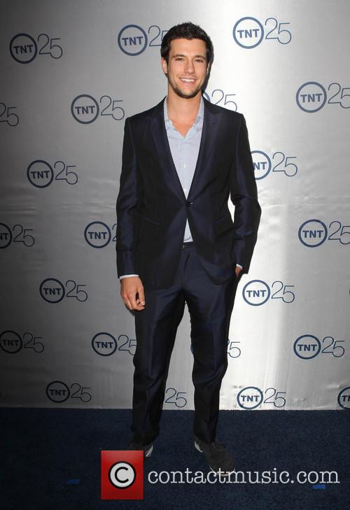 drew roy tnts 25th anniversary party 3780897