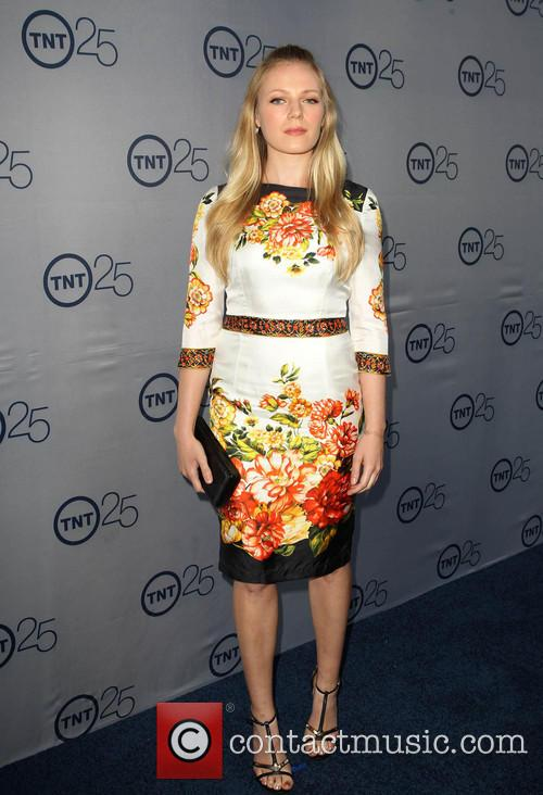 Emma Bell, Beverly Hilton Hotel