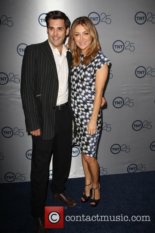Jordan Bridges and Sasha Alexander 6