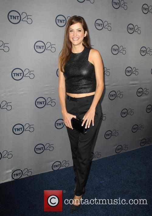 julie gonzalo tnts 25th anniversary party 3780982