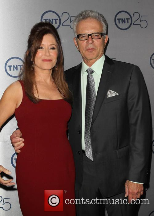Mary Mcdonnell and Tony Denison 10