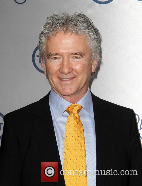 Patrick Duffy, Beverly Hilton Hotel
