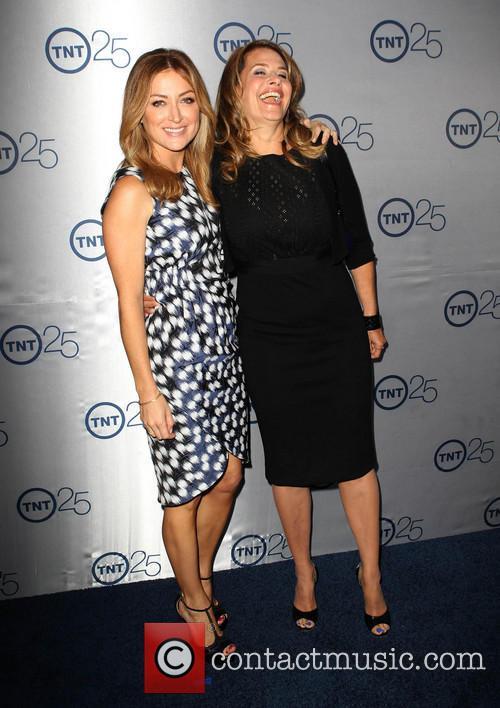 Sasha Alexander and Lorraine Bracco 11