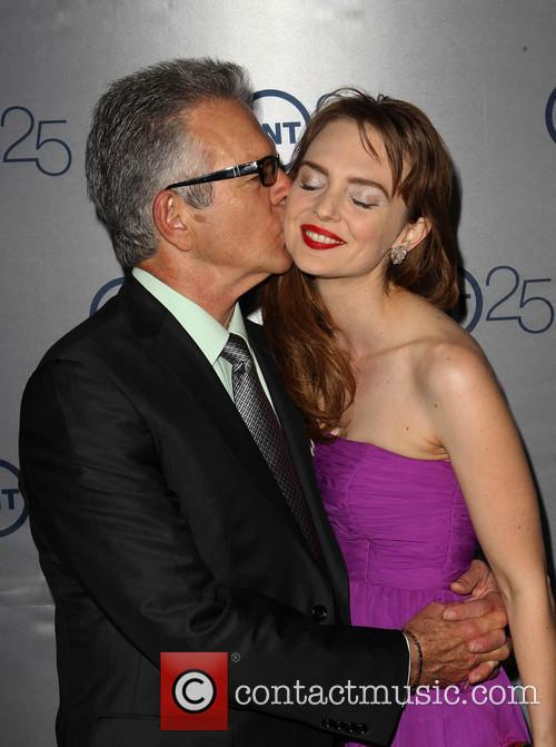 Tony Denison and Melissa Biethan 1