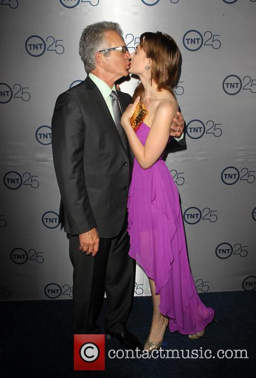 Tony Denison and Melissa Biethan 6