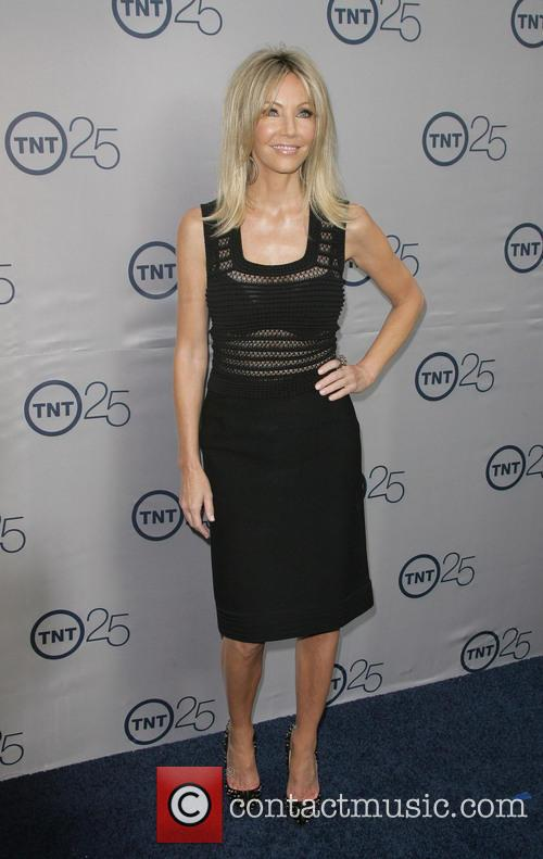 heather locklear tnt 25th anniversary party 3781035