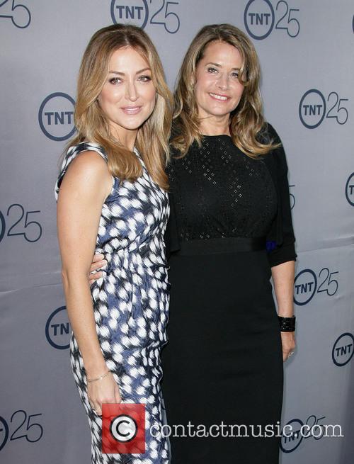 Sasha Alexander and Lorraine Bracco 9