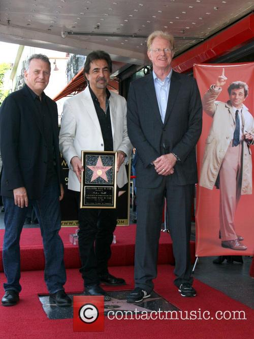 Paul Reiser, Joe Mantegna, Ed Begley and Jr 3