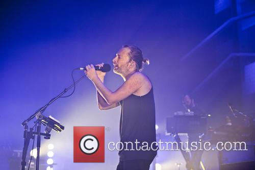 Atoms For Peace live in London