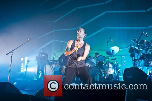 Thom Yorke's Microphones and Vocal Effects - the King of Gear