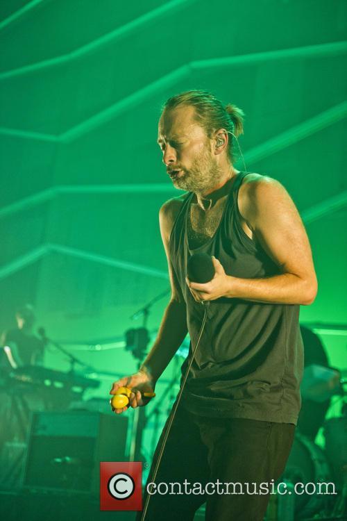 Thom Yorke 9