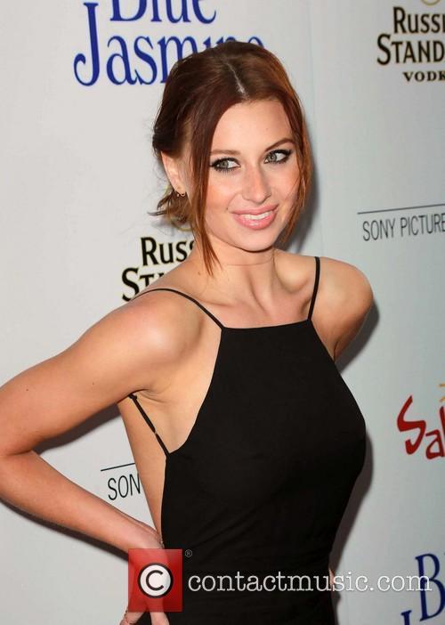 Amanda Michalka 11