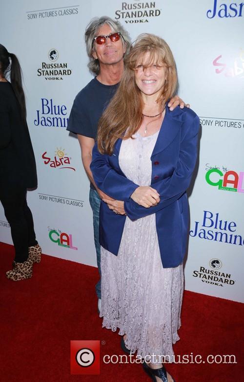 Eric Roberts and Eliza Roberts 2