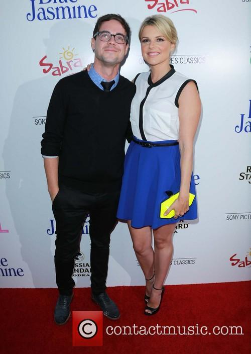 Kevin Manno and Ali Fedotowsky 2