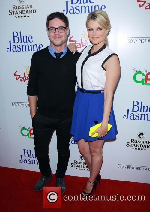Kevin Manno and Ali Fedotowsky 5