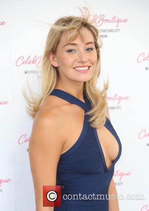 Melissa Wells 2