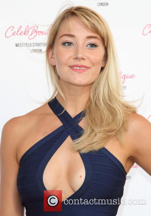 Melissa Wells 8