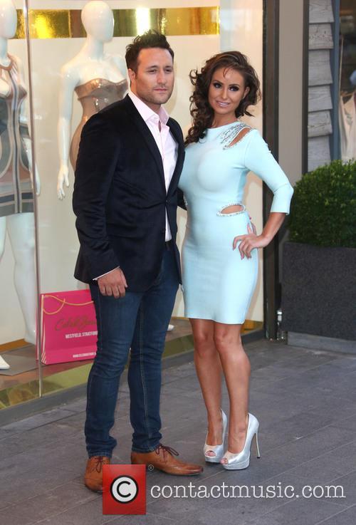 Antony Costa and Rosanna Jasmin 2