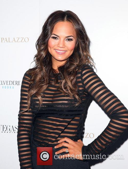 Las Vegas and Chrissy Teigen 25