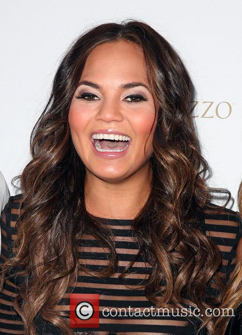 Las Vegas and Chrissy Teigen 27