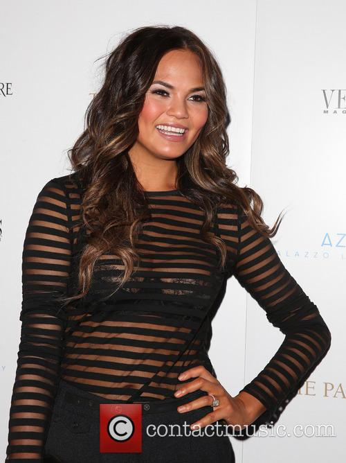 Las Vegas and Chrissy Teigen 30