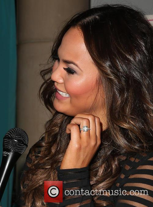 Las Vegas and Chrissy Teigen 38