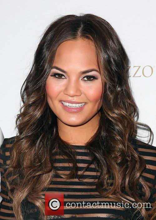 Las Vegas and Chrissy Teigen 42