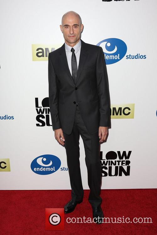 Los Angeles premiere of AMC's 'Low Winter Sun'