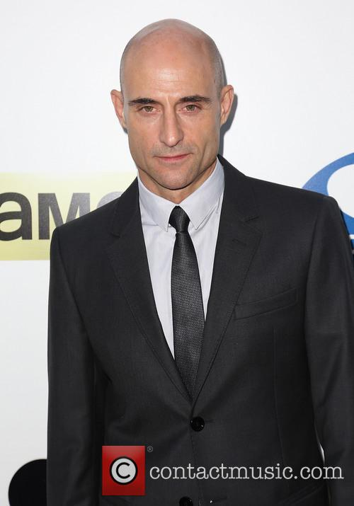 Mark Strong 5