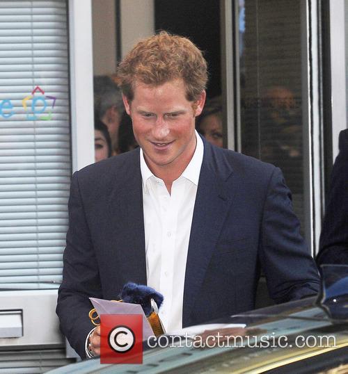 Prince Harry 12