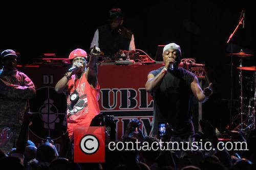Flavor Flav and Chuck D 3