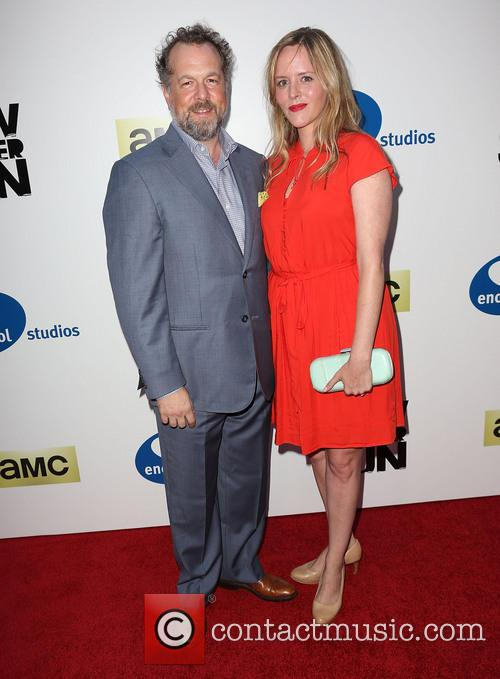 David Costabile and Eliza Baldi 3