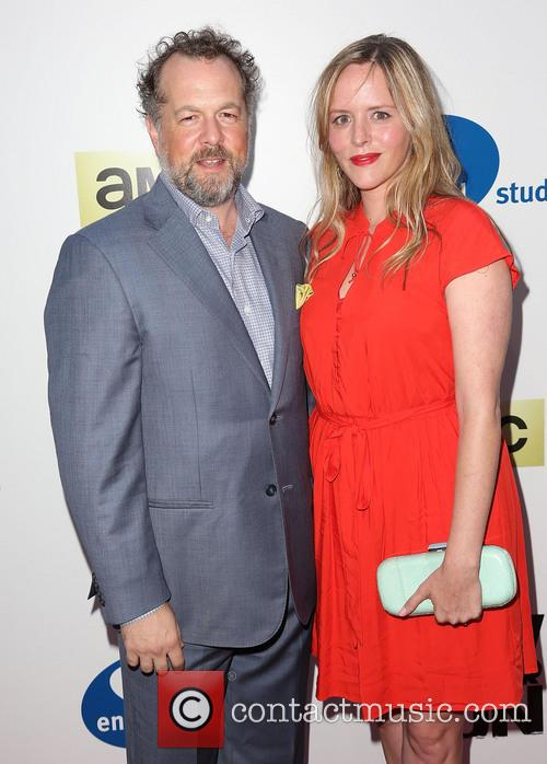 David Costabile and Eliza Baldi 6