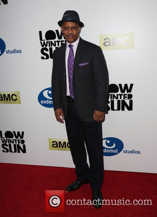 'Low Winter Sun' Los Angeles Premiere