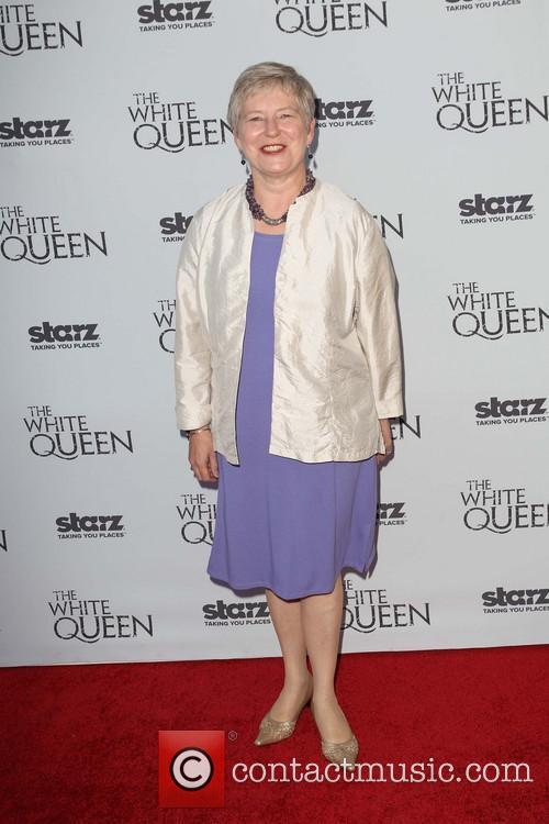 L.a. British Consul-general Dame Barbara Hay 2