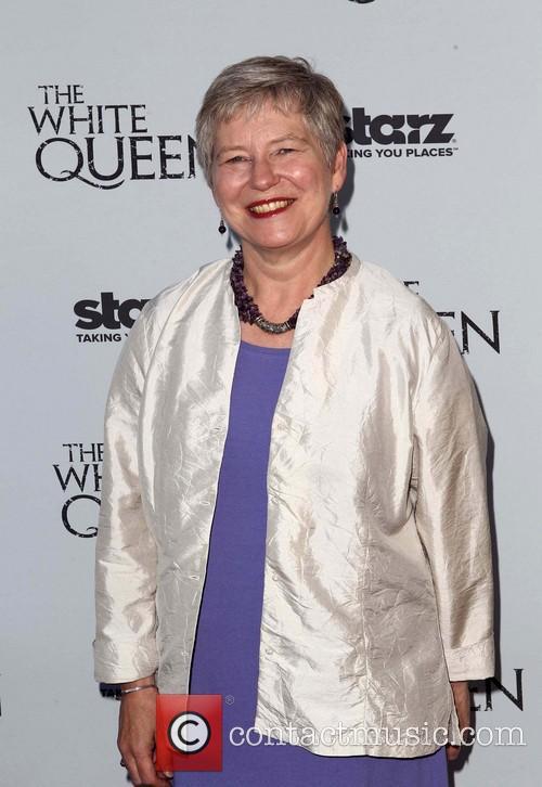 L.a. British Consul-general Dame Barbara Hay 3