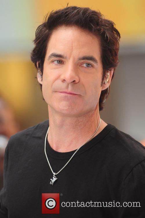 Pat Monahan Today Show