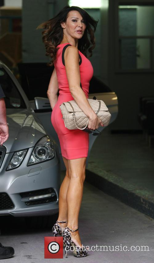 Lizzie Cundy, ITV Studios