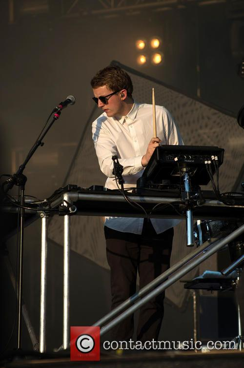 Guy Lawrence and Disclosure 1