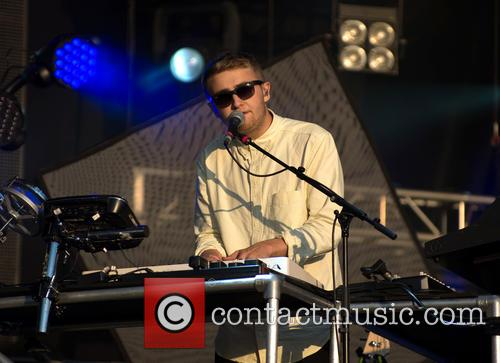 Howard Lawrence and Disclosure 2