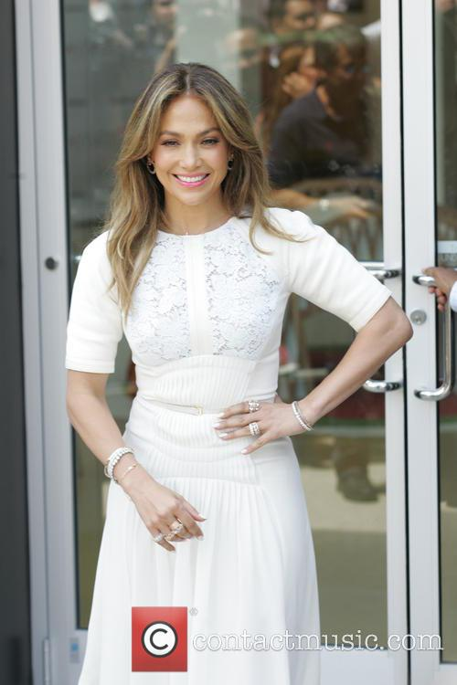 Jennifer Lopez 46