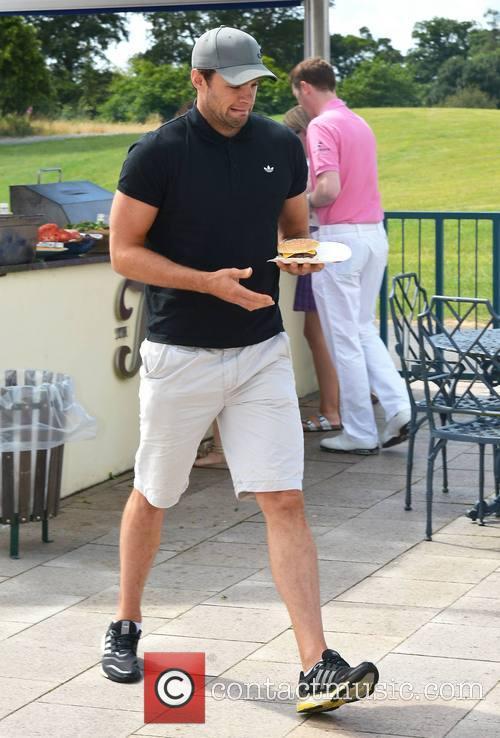 niall breslin ronan keating golf classic 2013 3782747