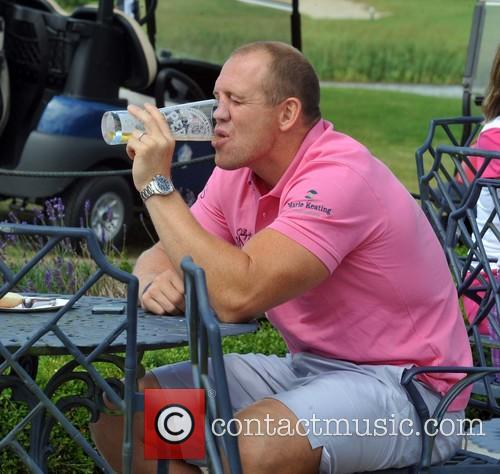 mike tindall ronan keating golf classic 2013 3782680