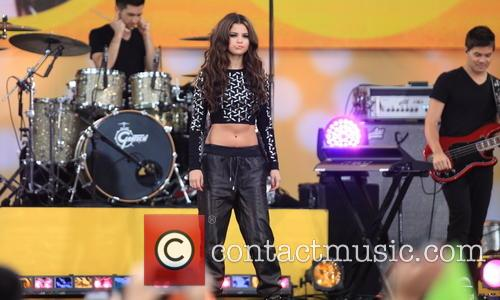 selena gomez gma concert series with selena 3782561