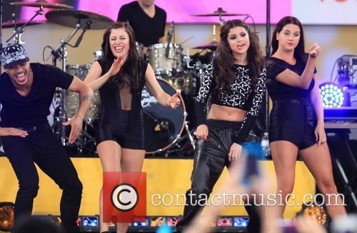 selena gomez gma concert series with selena 3782563