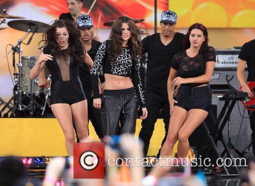 Selena Gomez 38