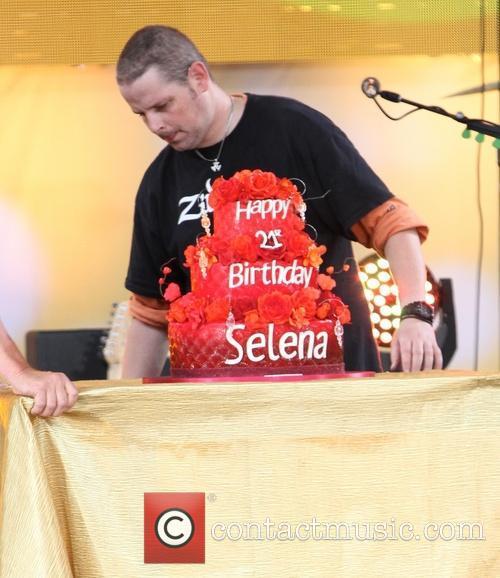 Selena Gomez 66