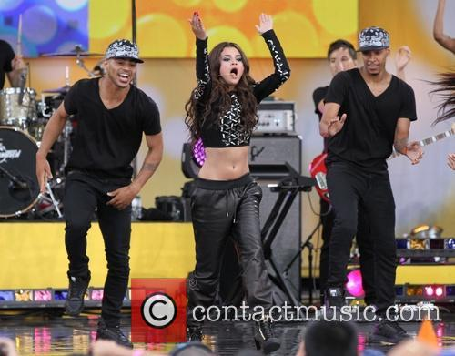 Selena Gomez 47