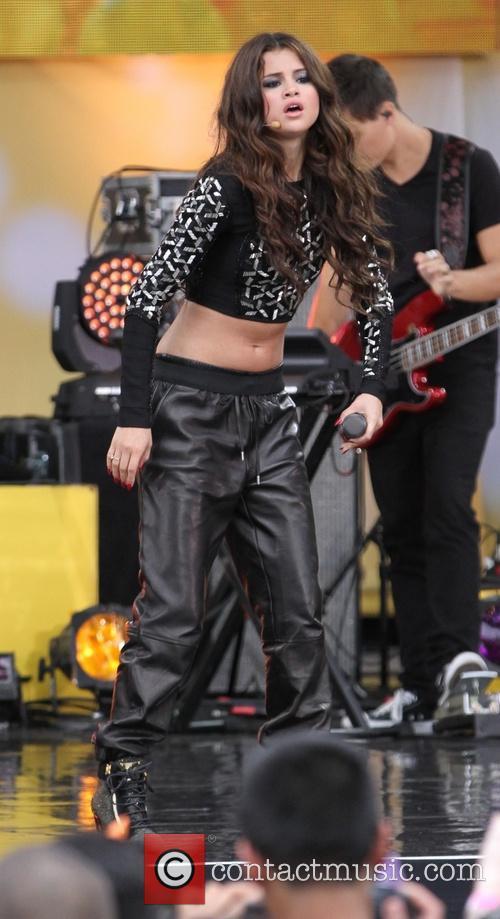 Selena Gomez 51